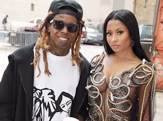 Nicki Minaj Enlisting Lil Wayne in her Fourth Coming Album