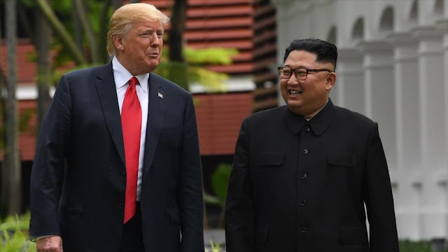 """Pyongyang denuncia intención """"maléfica"""" de EEUU sobre sanciones"""