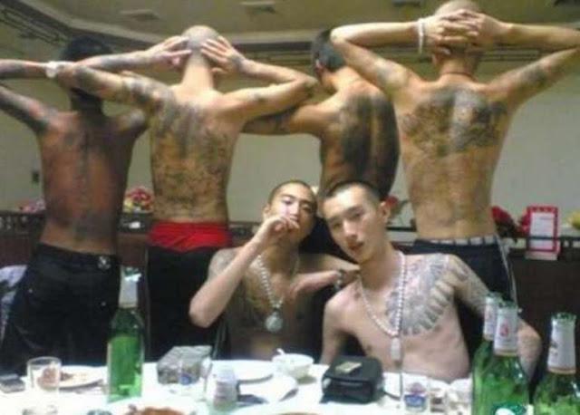 Las Tríadas chinas y el Cártel de Sinaloa, socios en tráfico de drogas