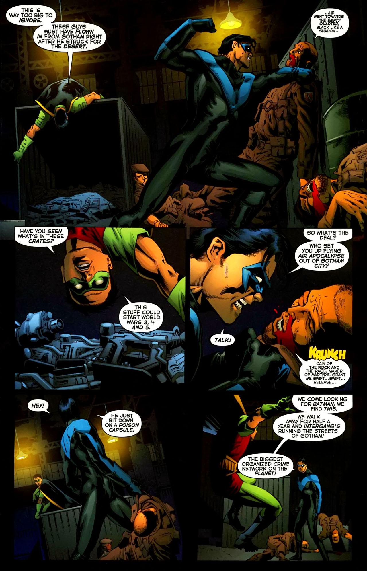 Read online Batman: The Black Casebook comic -  Issue # TPB - 181