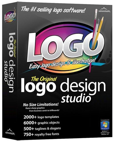 Free Full Software Collection Summitsoft Logo Design Studio Pro 4 Free Download Crack Serial Full