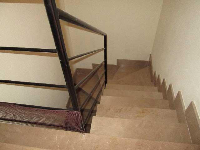 duplex en venta calle castellfort castellon pasillo
