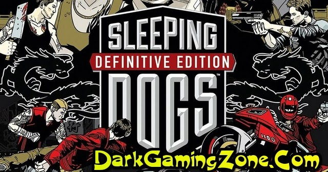 Download Game Sleeping Dogs Full Version