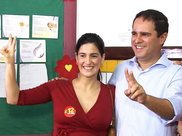 Edivaldo Holanda Júnior, do PDT, é reeleito prefeito de São Luís