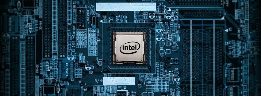 Infographic - Lịch sử 40 năm của chip vi xử lý