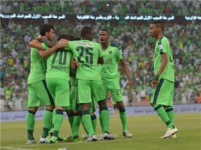 موعد مباراة الأهلي والقادسية الجمعة 9-3-2018 ضمن الدوري السعودي والقنوات الناقلة