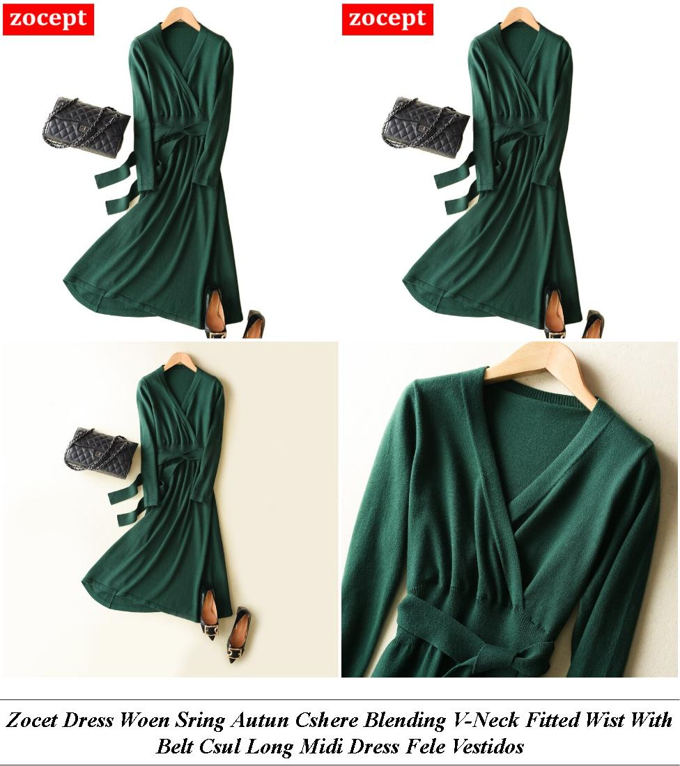 Long Prom Dresses - Spring Summer Sale - Bodycon Dress - Cheap Fashion Clothes