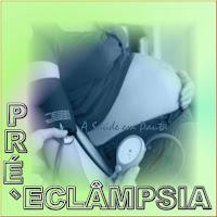 Foto mostrando o monitoramento da hipertensão em uma gestante para prevenção da pré-eclâmpsia e suas complicações. Síndrome HELLP