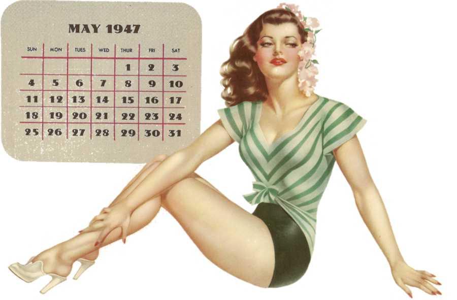 Javascript con furoya: construcción de calendarios con date