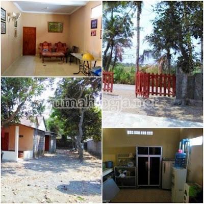 rumah murah di sleman luas pa1510aa