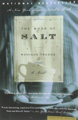 the book of salt pdf