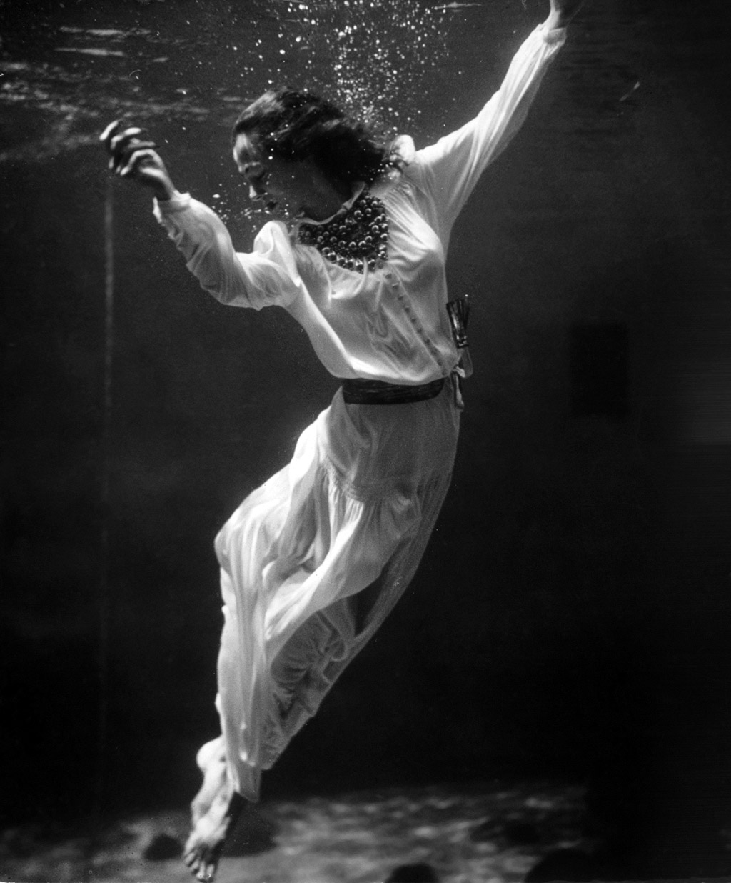 French Sampler: Fabulous Photographer Toni Frissell