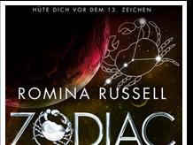 [REZENSION] ZODIAC von Romina Russell