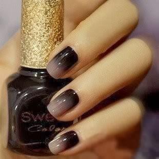 måla dina naglar rätt