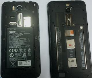 Cara Mematikan Paksa Hp Tablet Android Dengan Baterai Tanam