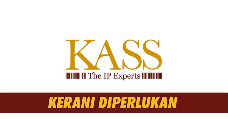 Kekosongan Terkini di KASS International Sdn Bhd