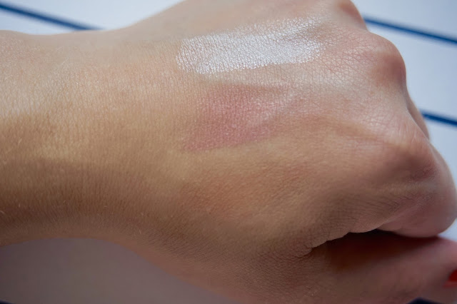 joe fresh highlighter stick swatch