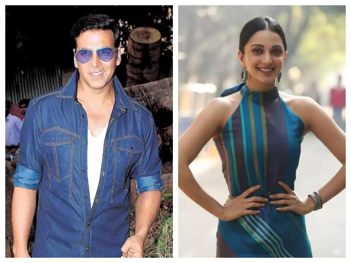 Akshay Kumar and Kiara Advani starrer Kanchana remake titled Laxmi to begin shooting this month