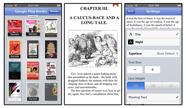 9 Best eBook Reader Apps for Android Phones and Tablets - DVD/BD