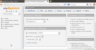 izor Note's - install xampp pada ubuntu terbaru
