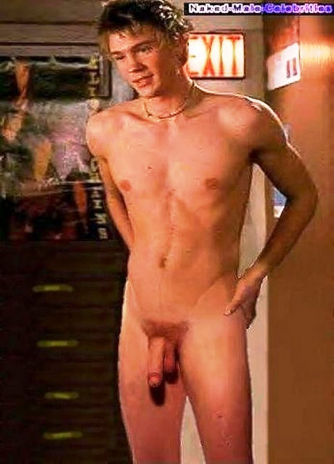 Gay michael j fox nude