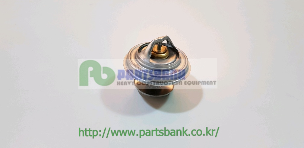 PARTS BANK: #20450736 #THERMOSTAT #VOLVO EXCAVATOR PARTS #VOLVO