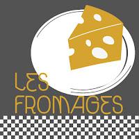 les fromages, les fromages français, FLE, le FLE en un 'clic'