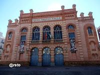 Gran Teatro Falla di Cadice