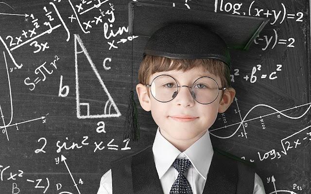 Lakukanlah 9 Tips Berikut Ini Apabila Ingin Mempunyai Anak Yang Cerdas