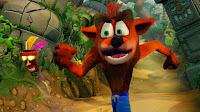 Crash Bandicoot N. Sane Trilogy Game Screenshot 11