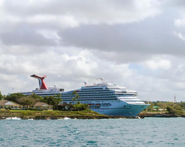 dominican republic port