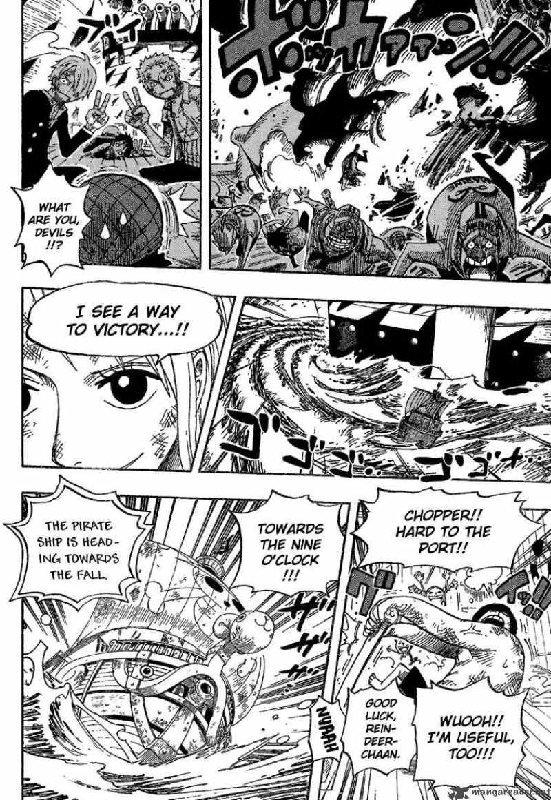 One Piece 429