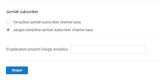 Cara Menyembunyikan Tombol Subscribe Youtube dengan Mudah