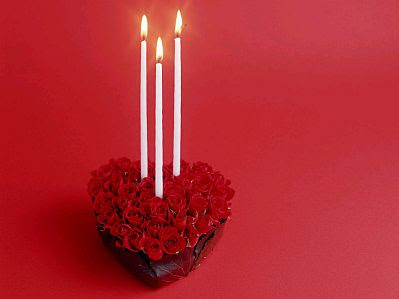 Feliz dia del amor y la amistad, románticos mensajes