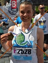 33. Prague International Marathon 8.5.2016 :-)