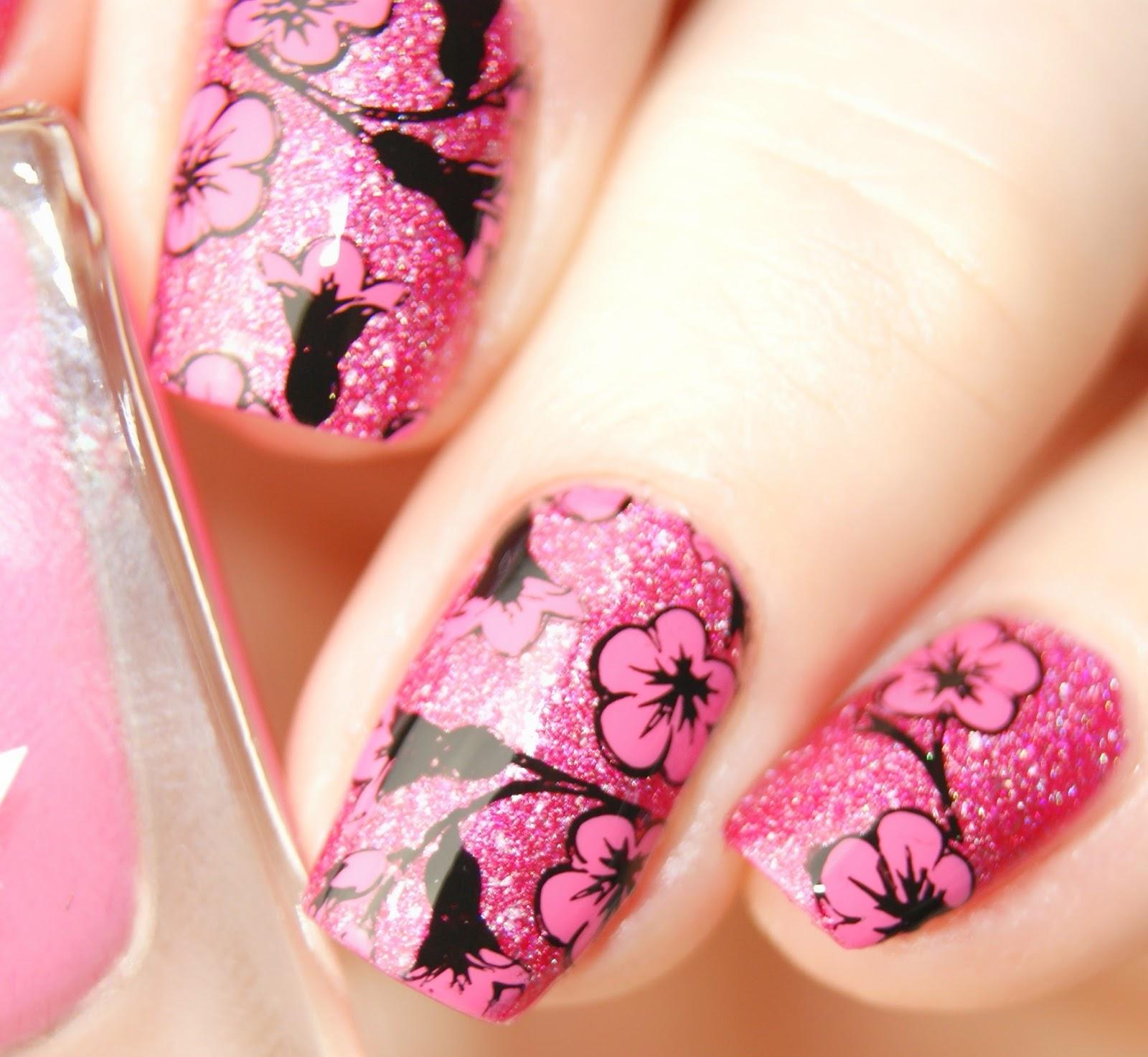 RainPow Nails