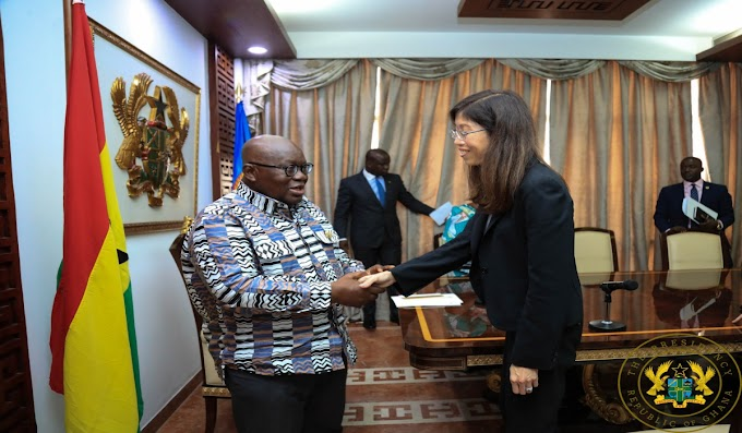 Ghana Receives Another Compact Programme From Millennium Challenge Corporation