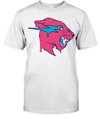 Frosted Beast T Shirt Hoodie Sweatshirt Sweate