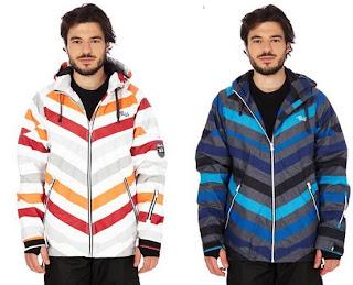 Cazadora de esquí de la marca Rehall