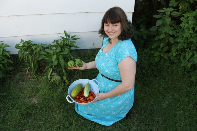 1950s plus size summer dress and victory garden va-voom vintage