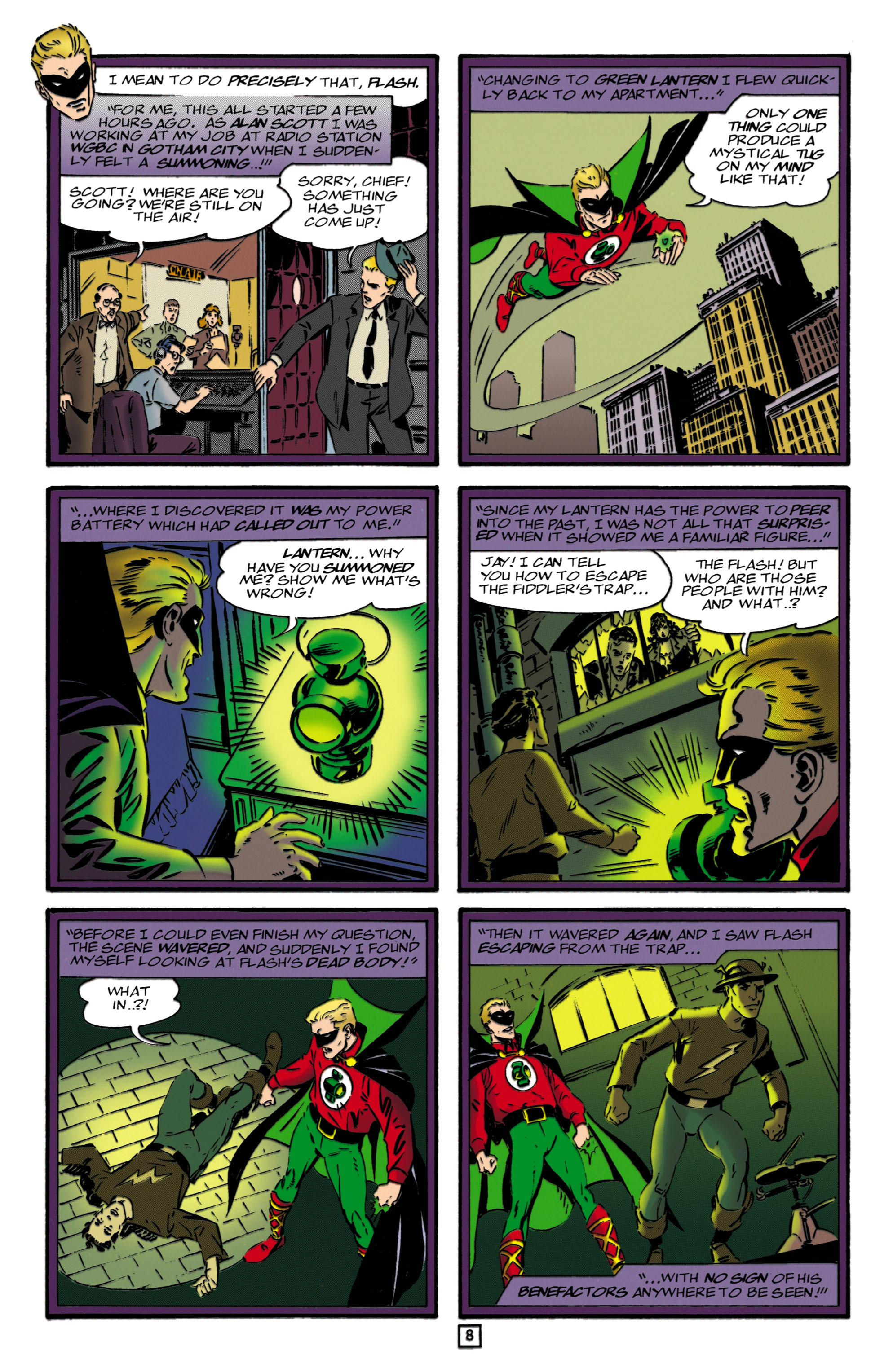 Read online Wonder Woman (1987) comic -  Issue #131 - 8