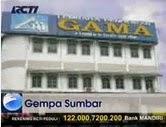 Informasi Pendaftaran Bimbel Di GAMA BIMBEL Padang 2018-2019