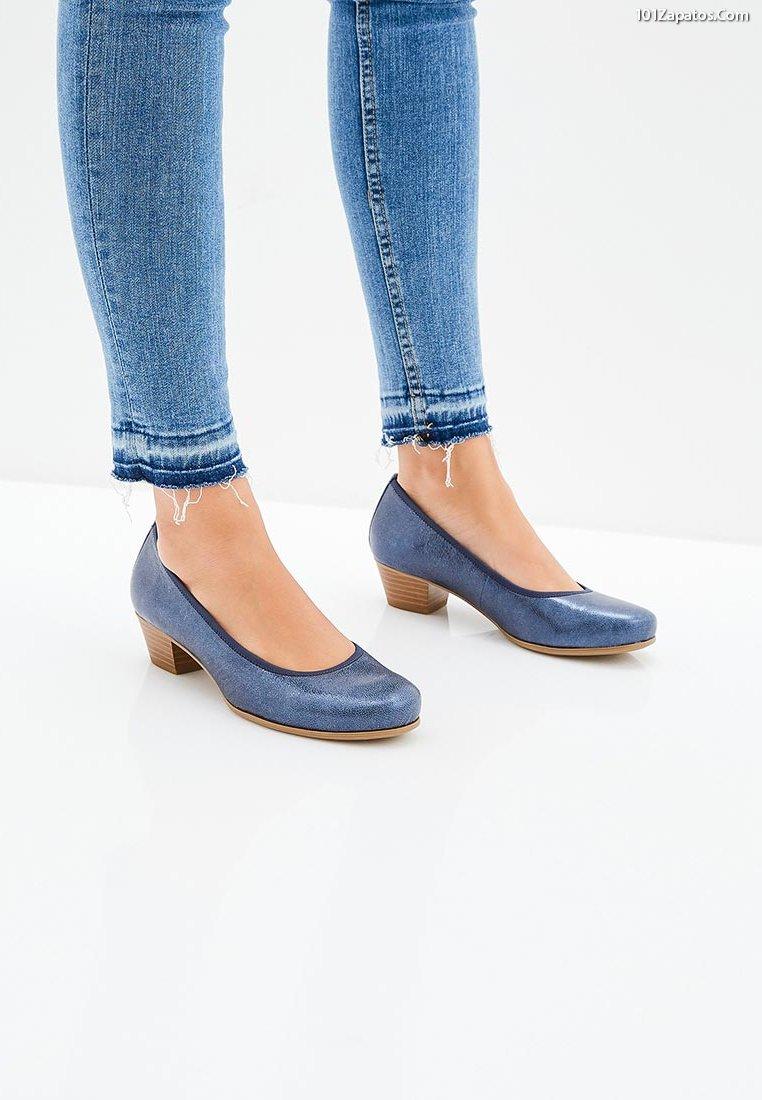 b91c2bfc01625 Más de zapatos de moda actual para mujeres  propuestas JPG 762x1100 Zapatos para  dama