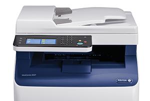 Xerox WorkCentre 6027 Driver Download Windows 10, Mac, Linux