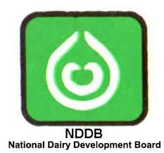Image result for nddb logo
