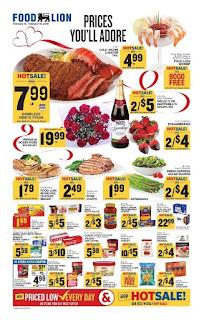 Food Lion weekly ad 2/13/19 - 2/20/19