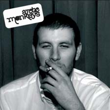 Arctic Monkeys - Whatever People Say I Am That's Whay I'm Not