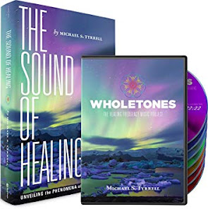 'Wholetones' Frequency Music