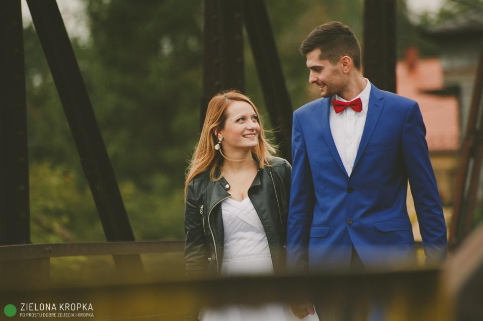 fotografia ślubna Bielsko, zdjęcia ślubne Andrychów, fotograf wesele Wadowice
