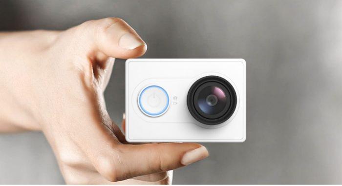 Harga dan Spesifikasi Xiaomi Yi Action Camera 2 4K